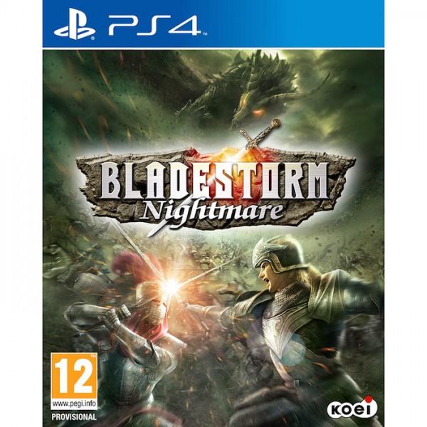 Bladestorm-Nightmare-PS4