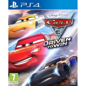 CARS3-PS4