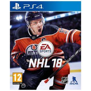 NHL-18-PS4