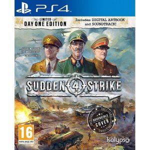 Sudden-Strike-4-PS4